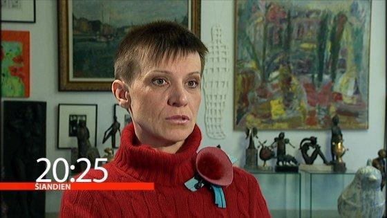 Stop kadras/Daiva Norkienė