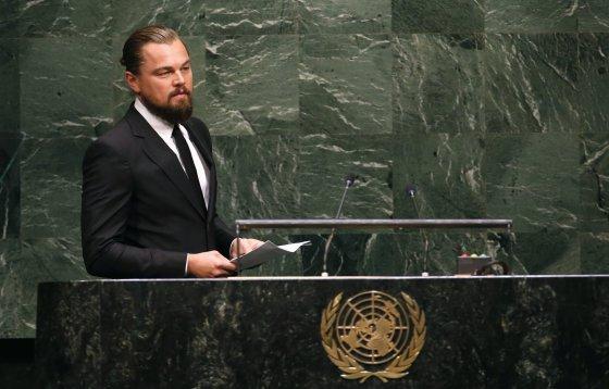 """Scanpix"" nuotr./Leonardo DiCaprio"