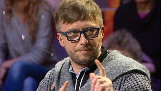 TV3 nuotr./ Marius Jampolskis