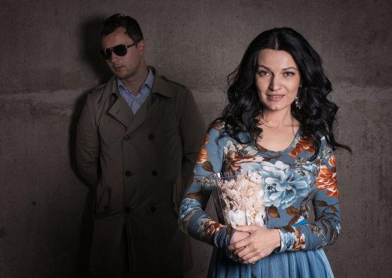 """Sivakoff Photography nuotr./Viktorijos Jakučinskaitės pasiruošimas """"Suknelės išpažinčiai"""""""