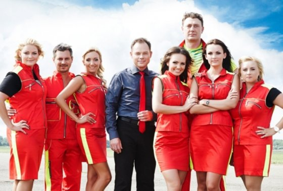 "TV3 nuotr./""TV Pagalba"""