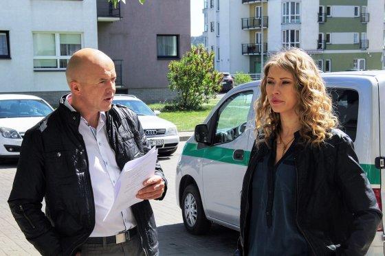 TV3 nuotr./Sandra Daukšaitė-Petrulėnė