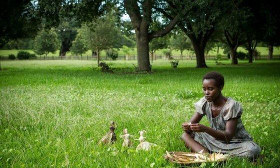 """ACME Film"" archyvo nuotr./Lupita Nyongo"