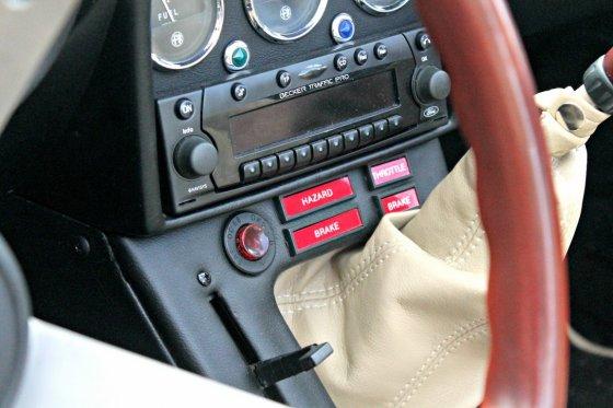 """Tomo Markelevičiaus nuotr./""""Alfa Romeo Spider"""""""