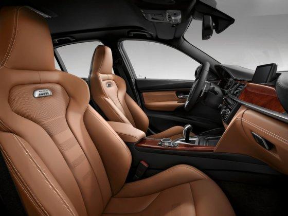 BMW nuotr./Atnaujinti BMW modeliai, varikliai ir įranga