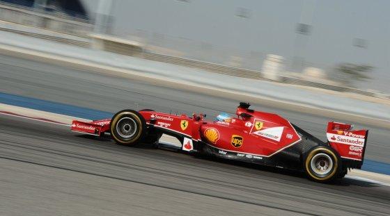 "AFP/""Scanpix"" nuotr./Bandymai Bahreine"