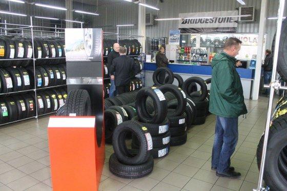 """Tomo Markelevičiaus nuotr./""""Egzotika"""" parduotuvėje"""
