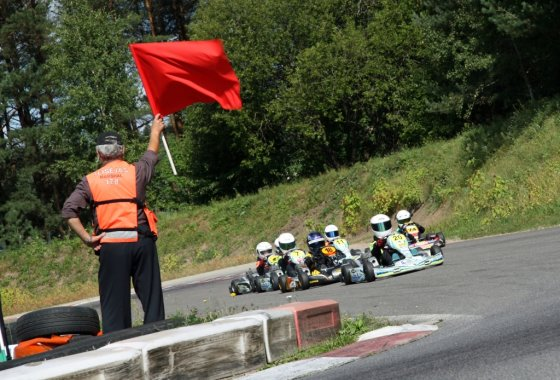 """""""Racing.lt"""" nuotr./FIA kartingo akademija"""