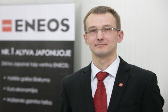 Organizatorių nuotr./Kęstutis Gružinskas