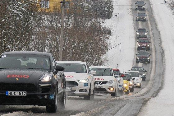 """""""Visus Bonus"""" nuotr./""""Metų automobilis 2015"""" rinkimai"""