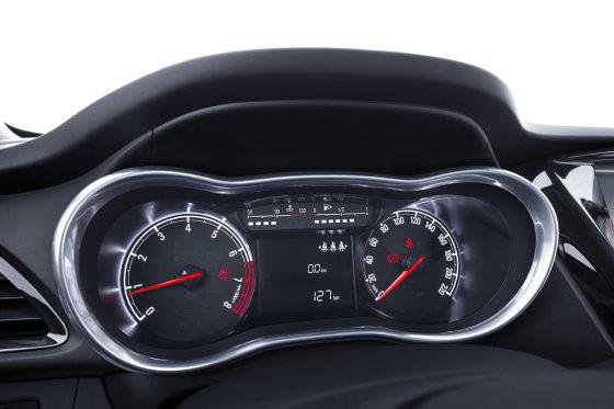 """""""Opel"""" nuotr./""""Opel KARL"""""""