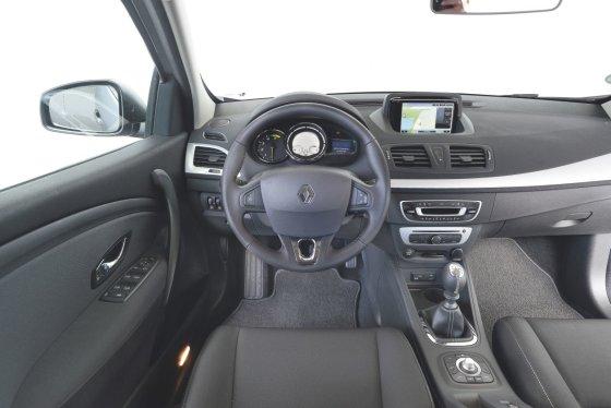 """Autobild"" nuotr./""Renault Megane"""