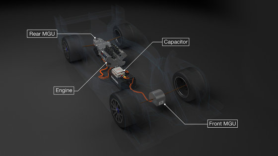 """Toyota"" nuotr./""Toyota TS040 LMP1"""
