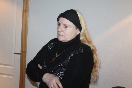 Tomo Markelevičiaus nuotr./Nepilnamečio teismas