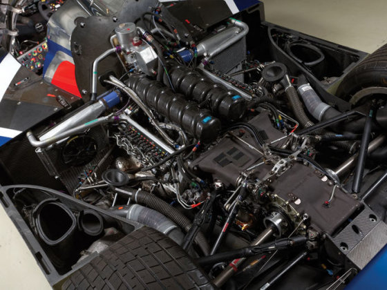 """""""Peugeot Sport"""" nuotr./""""Peugeot 908"""""""