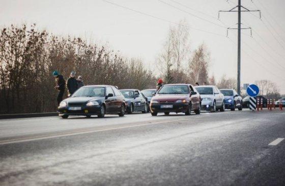 """Luko Čerkausko nuotr./Pirmasis """"Panevėžys-Streets"""" susitikimas"""
