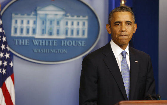 Scanpix / Postimees.ru/Barack Obama