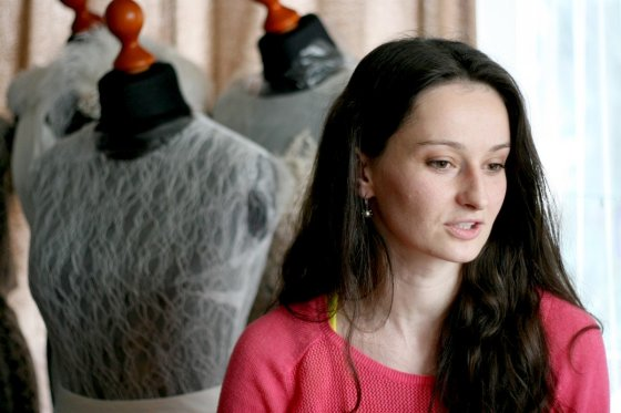 Alvydo Januševičiaus nuotr./Vestuvinės suknelės