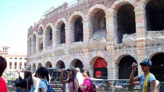 Veronos Amfiteatras