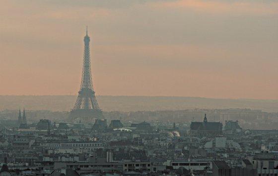 """Kadras iš filmo """"Paryžius"""""""