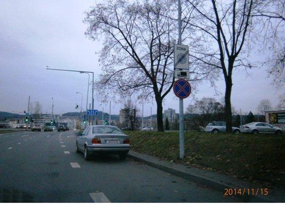 Buduliai Minties g. Vilniuje