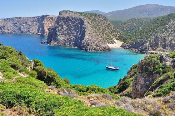 123rf.com nuotr./Sardinijos paplūdimiai