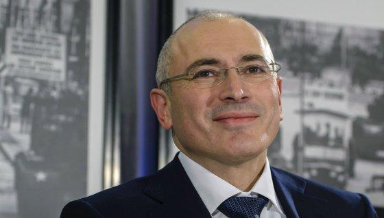 """AFP/""""Scanpix"""" nuotr./Michailas Chodorkovskis"""
