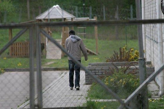VSAT nuotr./Užsieniečių registravimo centras