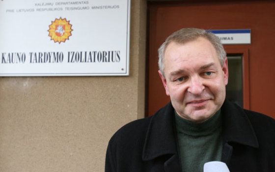 Eriko Ovčarenko/15min.lt nuotr./Č.Daugėla