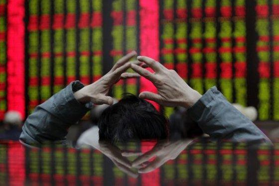 """Reuters""/""Scanpix"" nuotr./Akcijų birža"