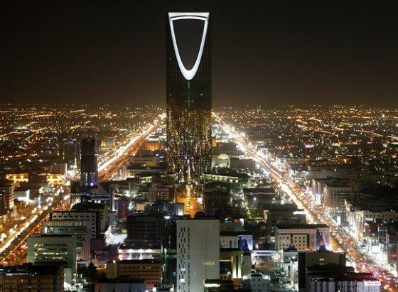 """Reuters""/""Scanpix"" nuotr./Saudo Arabijos vaizdai"