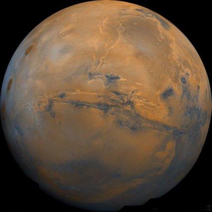 "AFP/""Scanpix"" nuotr./Antradienis - Marso diena"