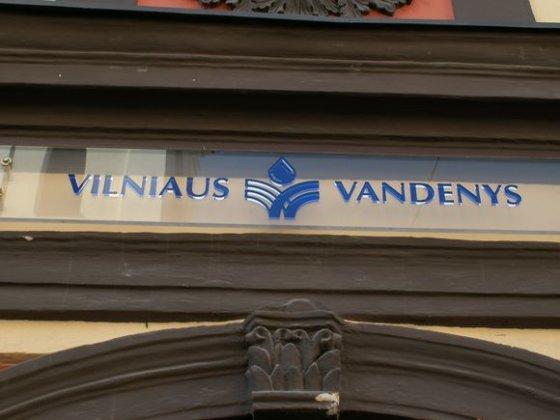 "./""Vilniaus vandenys"""