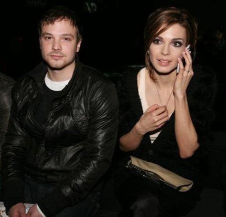 Agnija Ditkovskytė ir Aleksejus Čadovas