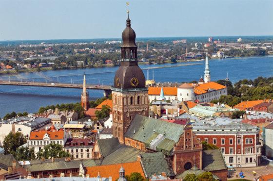 Šv. Petro bažnyčia Rygoje