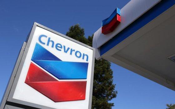 """""""Reuters""""/""""Scanpix"""" nuotr./""""Chevron"""""""