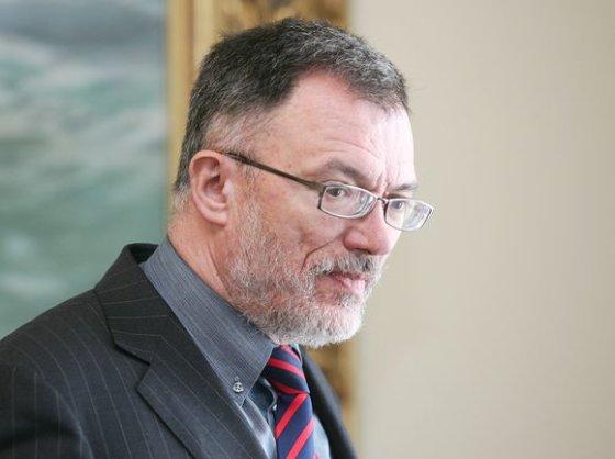 Šarūno Mažeikos/BFL nuotr./Lietuvos užsienio reikalų ministras vyksta į Latviją.