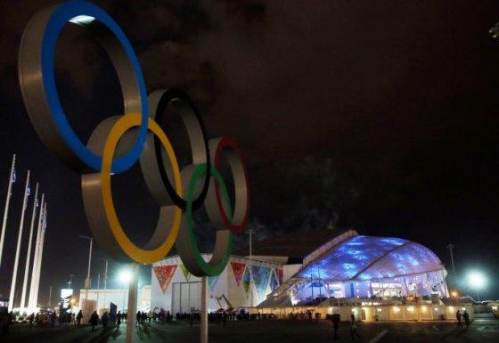 "AFP/""Scanpix"" nuotr./Olimpinis stadionas"
