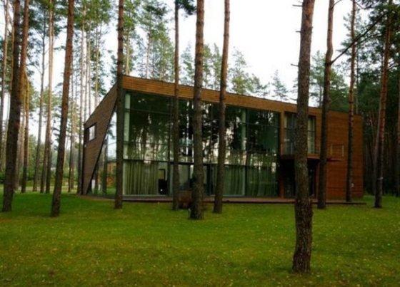 Vienas brangiausių Vilniaus namų