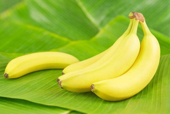 Fotolia nuotr./Bananai