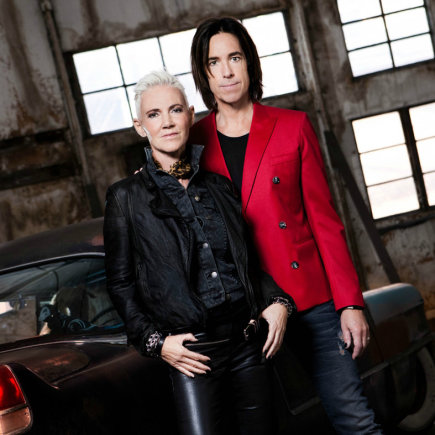 """Live Nation"" nuotr./""Roxette"""