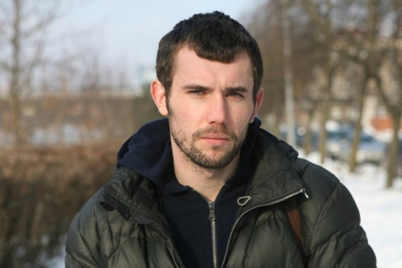 Juliaus Kalinsko / 15min nuotr./Filmuojant Čečėnijoje režisieriui M.Kvedaravičiui pačiam teko susidurti su vietine teisėsauga, jis prisipažino nesyk jautęs pavojų.
