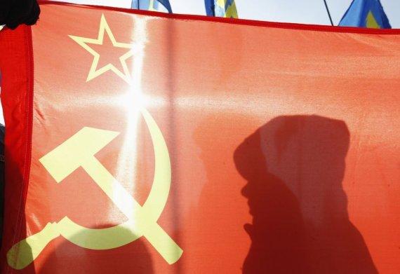 """""""Reuters""""/""""Scanpix"""" nuotr./Sovietų sąjunga"""