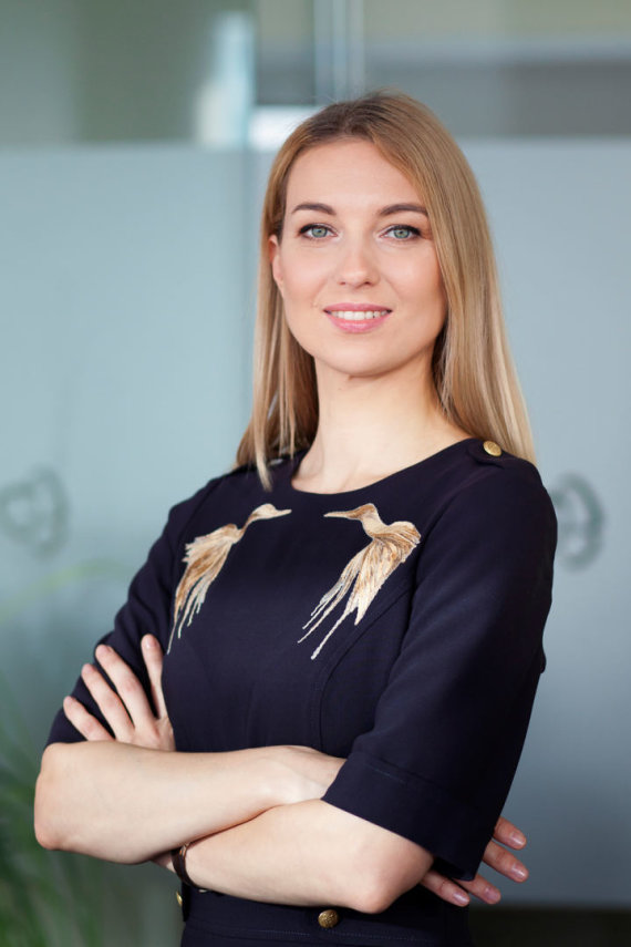 Laura Kuzminiene