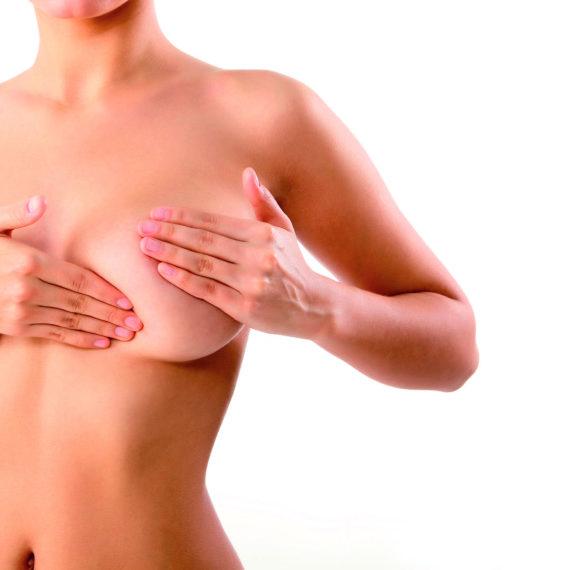 """""""Shutterstock"""" nuotr./Krūties vėžys"""