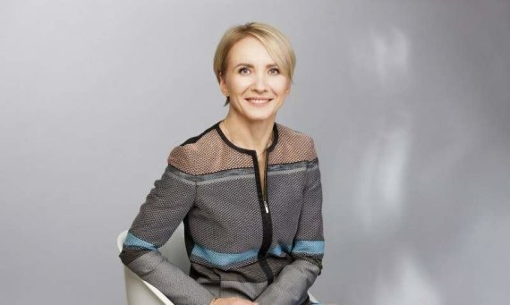 ESO nuotr. /ESO generalinė direktorė Dalia Andrulionienė