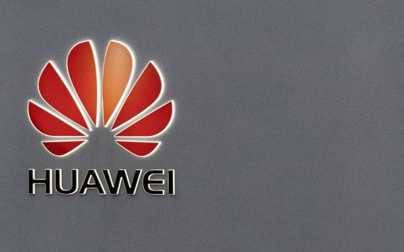 """""""Scanpix"""" nuotr./""""Huawei"""""""