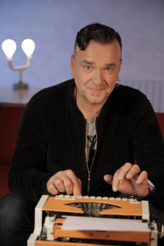 """Aleksandro Broko (""""Culture Bridge"""") nuotr./Dainius Martinaitis"""
