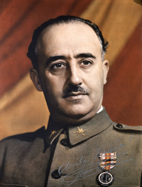 Vida Press nuotr./Francisco Franco