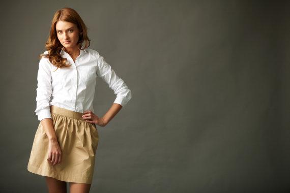 """""""Shutterstock"""" nuotr./""""Smart casual"""" stiliaus pavyzdys."""